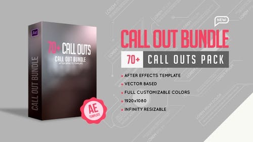 Call Out Bundle