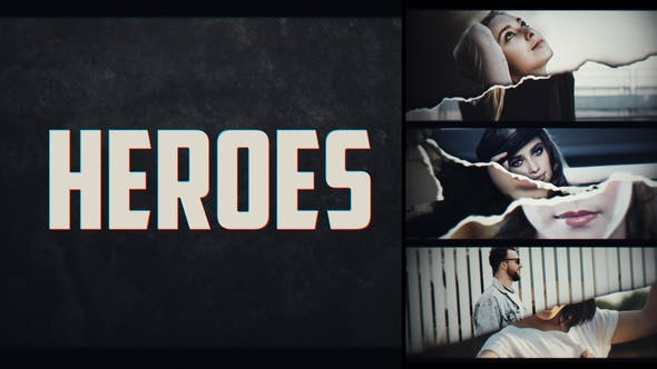 Page Turn Heroes Intro