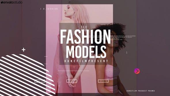 Thumbnail for Ouvreur de modèles de mode