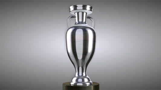 Thumbnail for Sport Cup Trophy