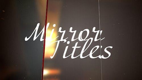 Mirror Titles