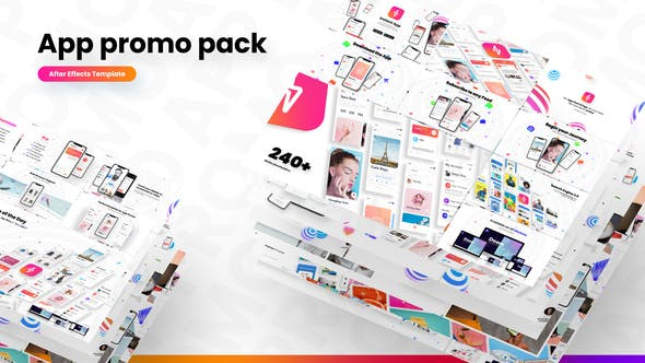 Thumbnail for App Promo Pack