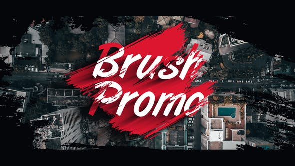 Thumbnail for Art Brush Promo
