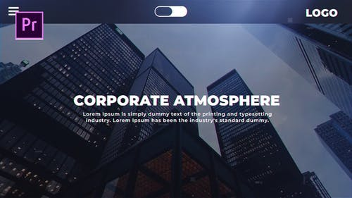 Corporate Ambient