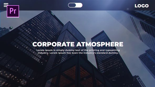 Thumbnail for Corporate Ambient