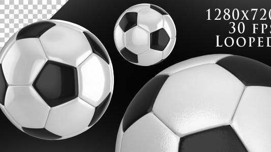 Thumbnail for Soccer Ball Loop 2pack