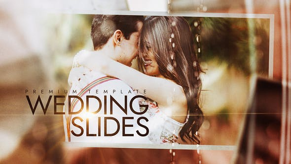 Thumbnail for Wedding Slides
