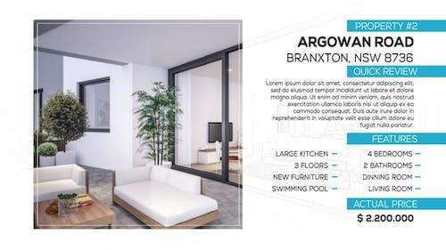 Real Estate Modern Promo