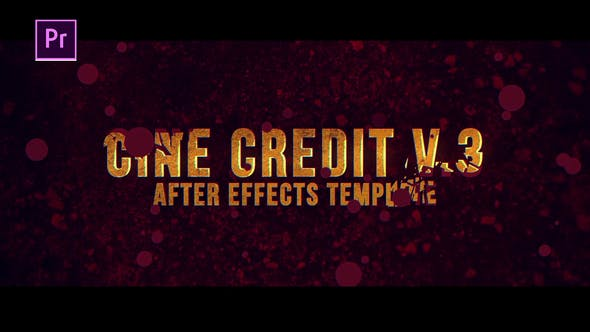Thumbnail for Cine Credit V.3