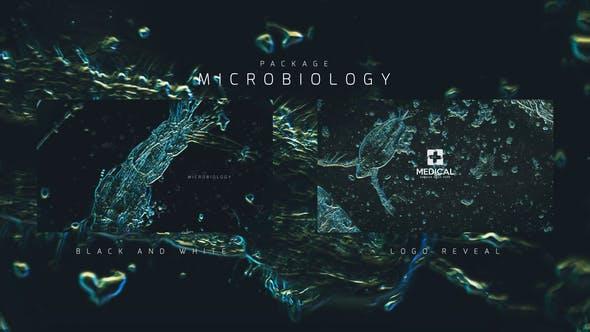 Thumbnail for Paquete de Microbiología