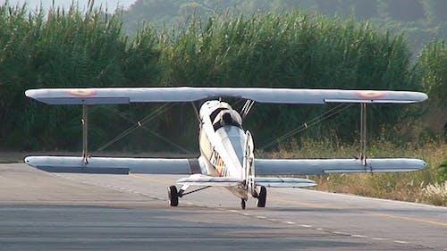 Airplane Runway