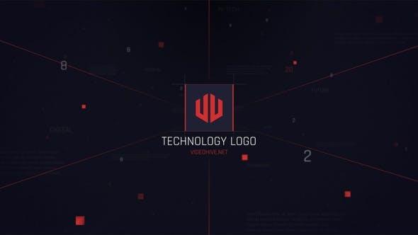 Thumbnail for Tech Logo 2