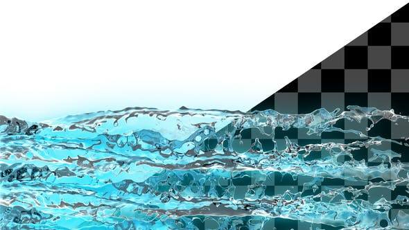 Thumbnail for Water Flow 3