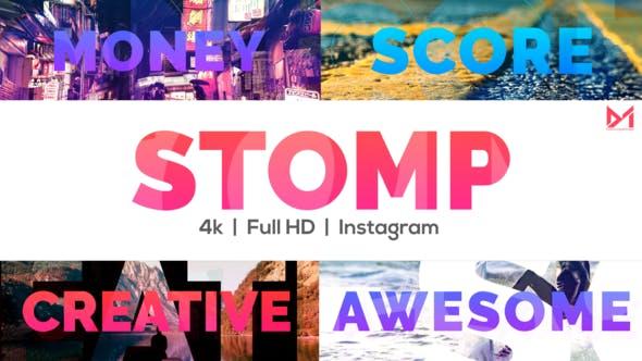 Thumbnail for Elegant Stomp Opener