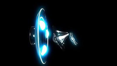 UFO Transitions