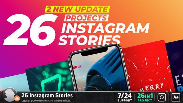Thumbnail for Instagram Stories