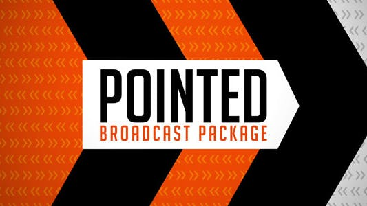 Thumbnail for Pointed Broadcast Package