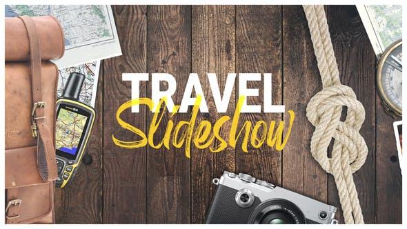 Photo Gallery - Travel Slideshow