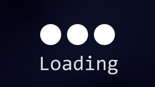Thumbnail for Loading