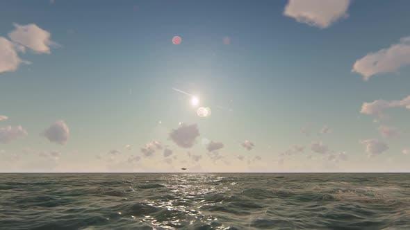 Thumbnail for UFO Flying