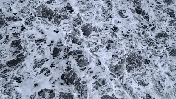 Thumbnail for Waves Meeting at Shore