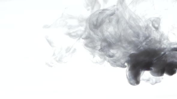 Thumbnail for Rauch, auf Weiß