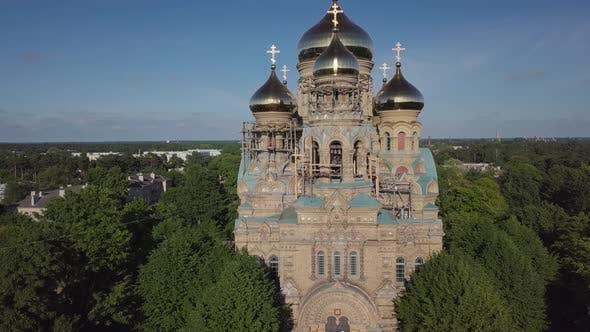 Thumbnail for Orthodox