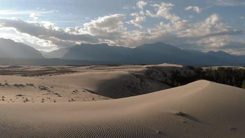 Unique Desert Sands Chara