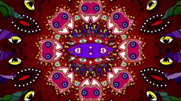 Thumbnail for Fractal Psychedelic