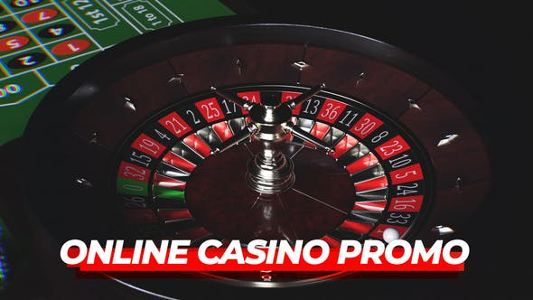 Thumbnail for Online Casino Promo
