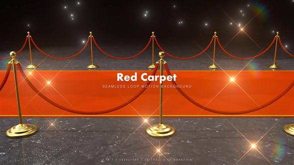 Thumbnail for Red Carpet Glitter 1