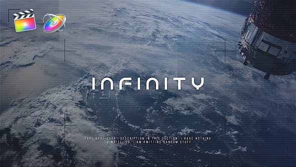 Thumbnail for Infinity