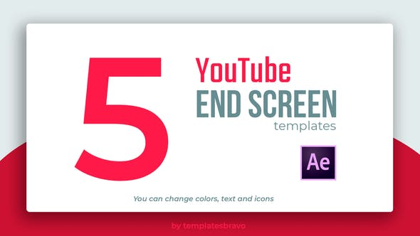 Thumbnail for YouTube End Screens