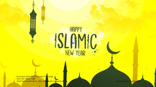 Thumbnail for Islamic New Year Opener
