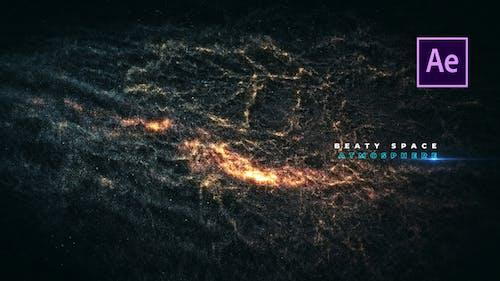 PhotoRealistic Galaxy Titles