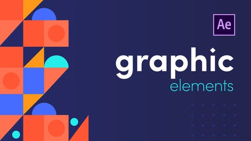 Graphic Elements | After Effects