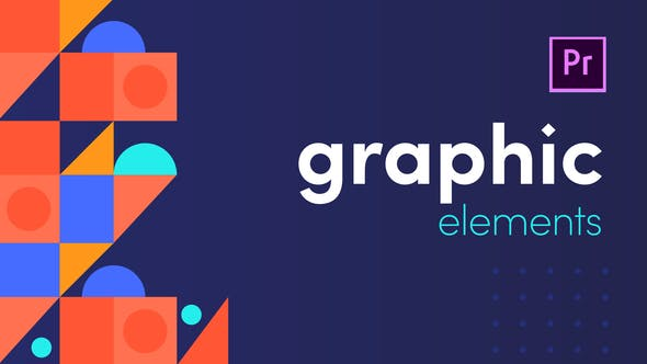 Graphic Elements | Premiere Pro