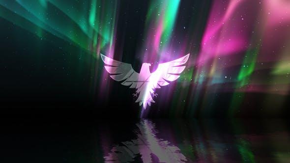 Thumbnail for Aurora Lights Logo