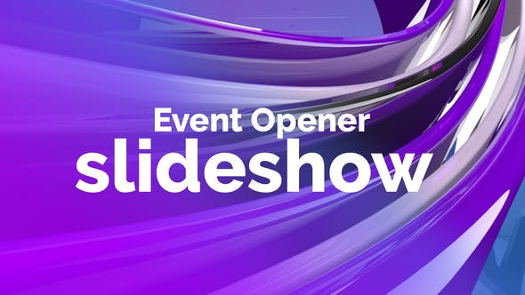 Thumbnail for Event Opener Diashow