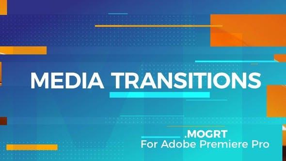 Transiciones de medios