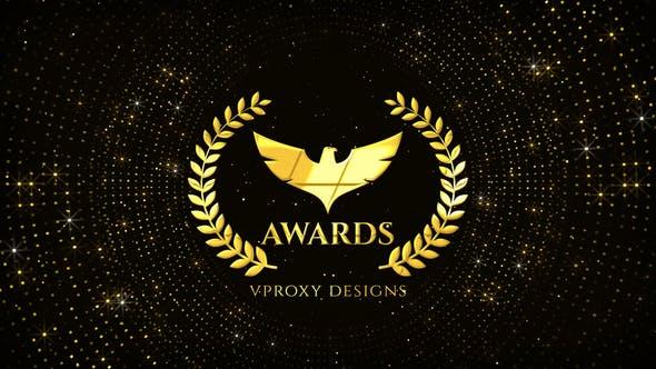 Awards Glitters Logo