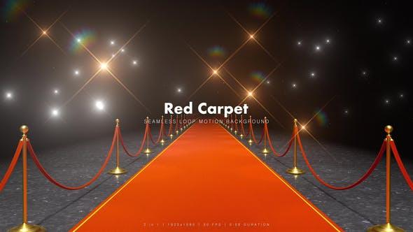 Thumbnail for Red Carpet Walk 5