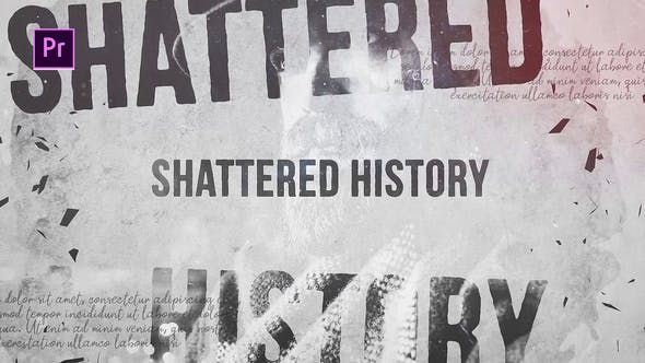 Thumbnail for Shattered History
