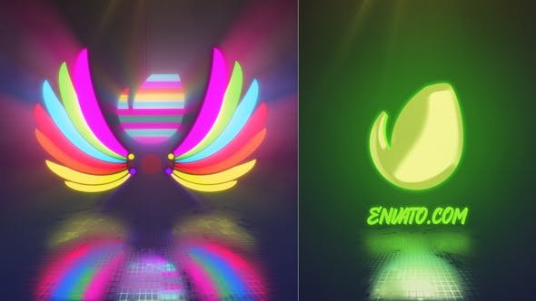 Thumbnail for LED Lights Wings
