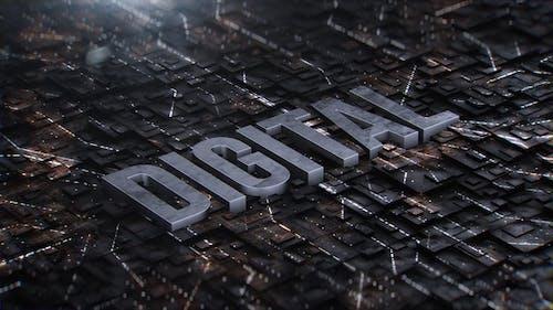Digital Revolution Intro