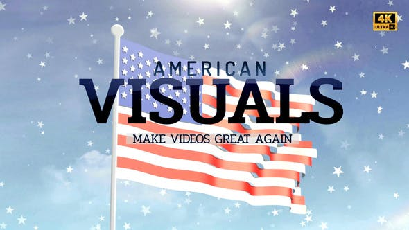 Thumbnail for American Visuals Opener