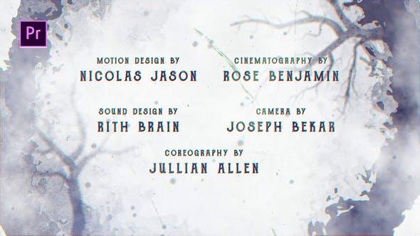 Thumbnail for Crédit Cine V.4