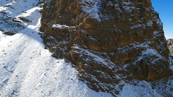 Thumbnail for Mountain A Snowy Peak