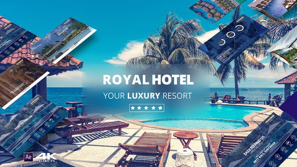 Thumbnail for Royal Hotel Presentation