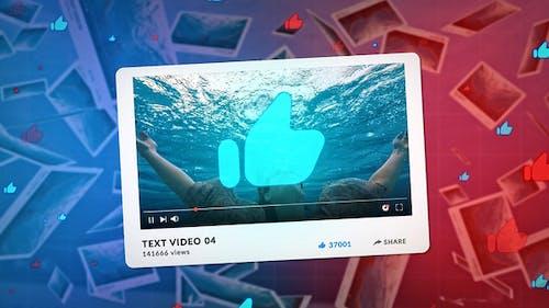 YouTube Promo